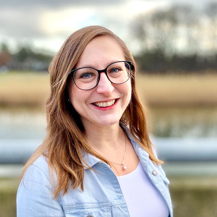 Annette Schütze