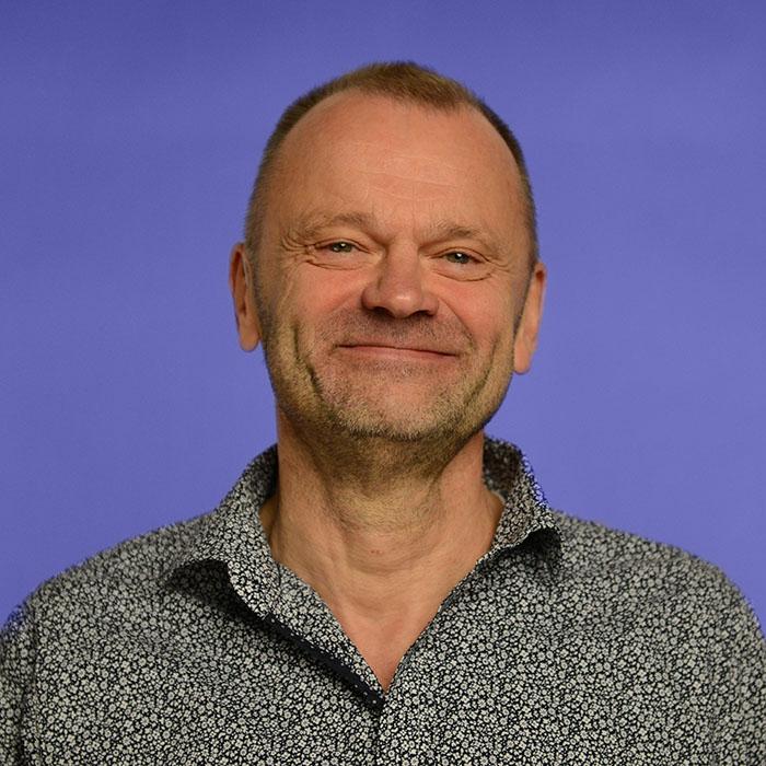Andreas Janisch